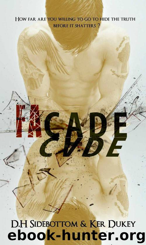 FaCade (Deception series Book 1) by Dukey Ker & Sidebottom D.H