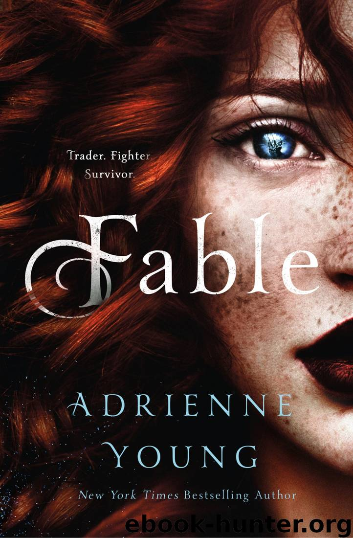 Fable: A Novel by Adrienne Young