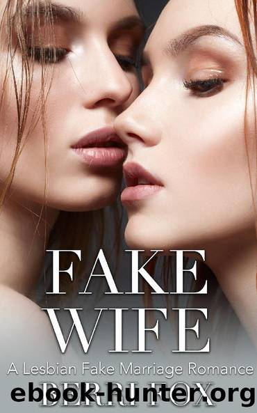 Fake Wife by Berri Fox