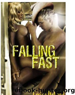 Falling Fast by Unknown