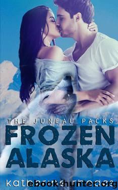 Frozen Alaska by Katherine Rhodes