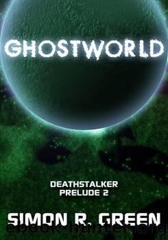 Ghostworld by Green Simon R