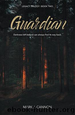 Guardian by Cannon Mark J