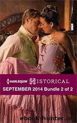 Harlequin Historical by Annie Burrows Laura Martin Michelle Styles