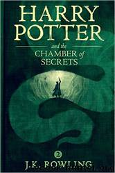 Harry Potter 02 & The Chamber Of Secrets (Illustrated) by J.K. Rowling