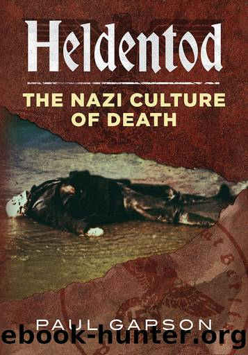 Heldentod by Paul Garson