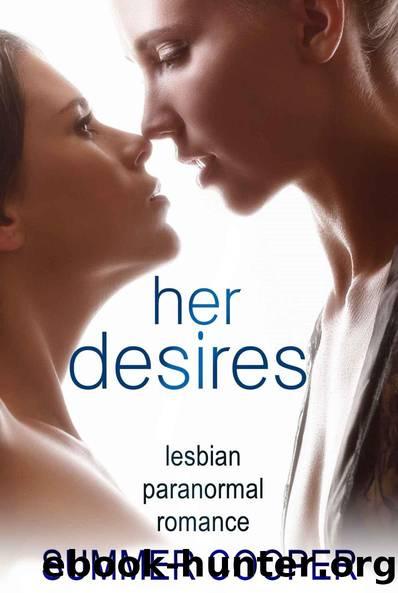 Her Desires by Summer Cooper