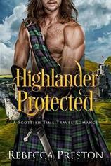 Highlander Protected by Rebecca Preston