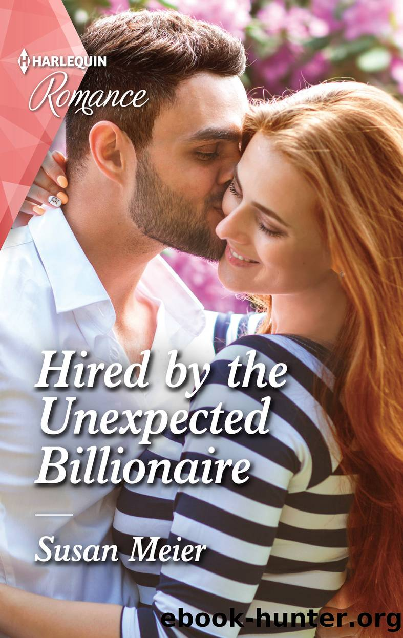 Hired by the Unexpected Billionaire by Susan Meier
