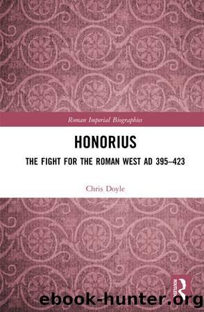 Honorius by Chris Doyle