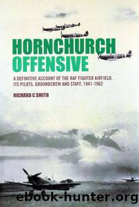 Hornchurch Offensive by Richard Smith