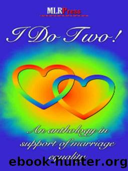 I Do Two! by Kris Jacen (editor)