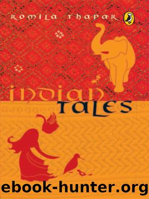 Indian Tales (Puffin Books) by Romila Thapar