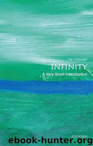 Infinity by Ian Stewart