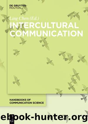 Intercultural Communication by Ling Chen
