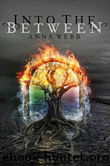 Into the Between by Anna Webb