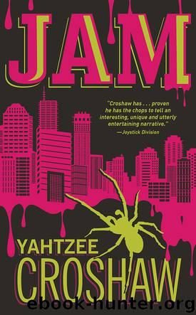Jam by Jam (epub)