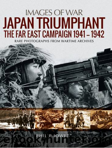 Japan Triumphant by Philip Jowett