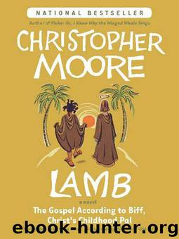 Lamb, the Gospel According to Biff by Christopher Moore