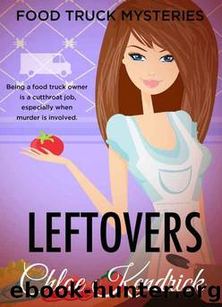 Leftovers by Chloe Kendrick