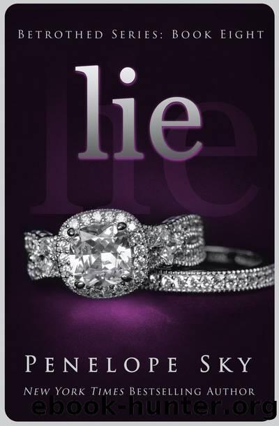 Lie by Penelope Sky