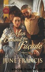 Man Behind the Façade by June Francis