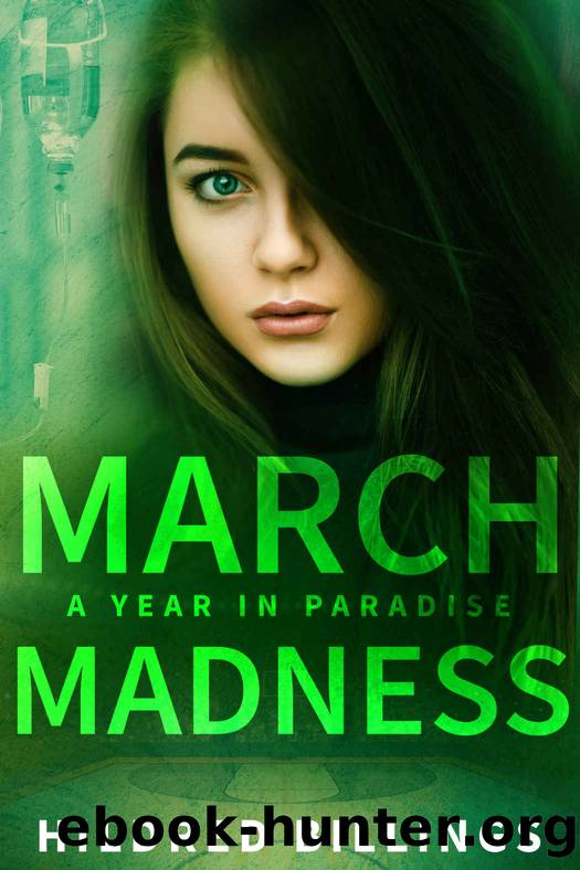 March Madness by Hildred Billings