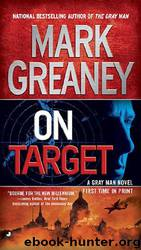 Mark Greaney by On Target