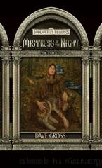 Mistress of the Night by Dave Gross