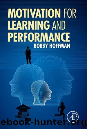 Motivation for Learning and Performance by Hoffman Bobby H.;
