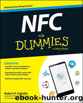 NFC For Dummies® by Sabella Robert R