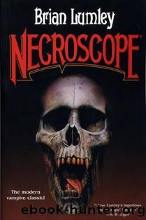 Necroscope I by Brian Lumley