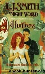 Night World 07 - Huntress by L. J. Smith