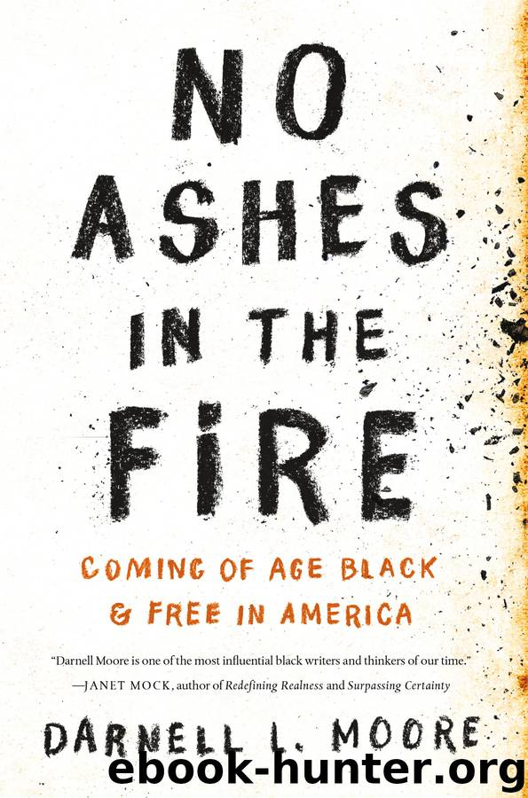 No Ashes in the Fire by Darnell L Moore