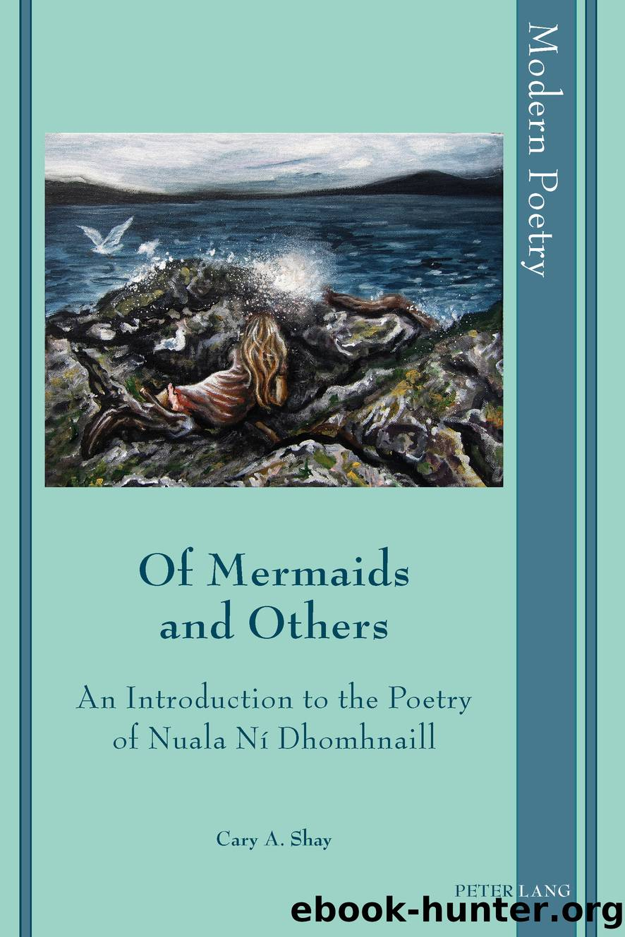 Of Mermaids and Others by cary a. shay