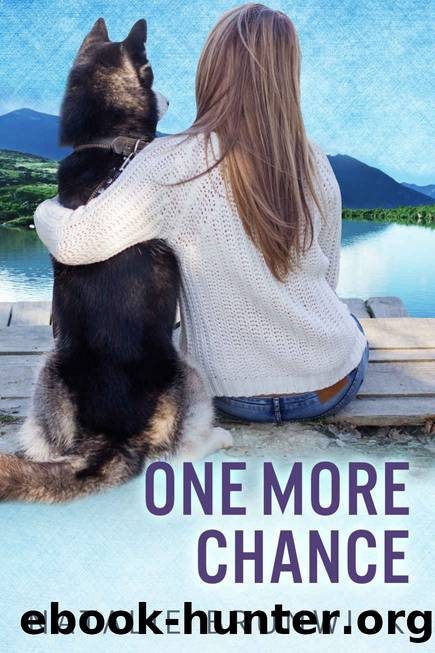 One More Chance by Natalie Brunwick