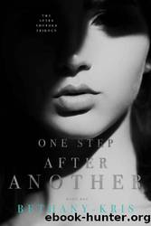 One Step After Another by Bethany-Kris