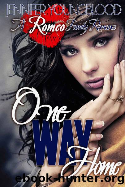 One Way Home by Jennifer Youngblood