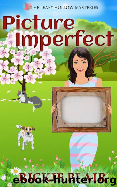 Picture Imperfect by Rickie Blair, Paperback | Barnes & Noble®