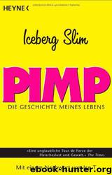 Pimp by Iceberg Slim