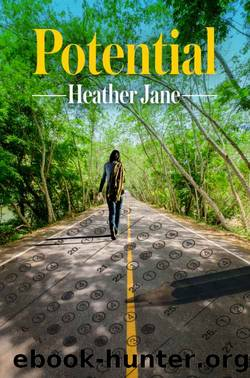Potential by Heather Jane