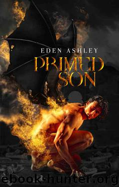 Primed Son (Dark Siren Book 4) by Eden Ashley
