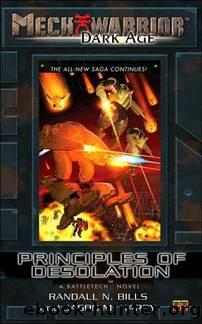Principles of Desolation by Randall N. Bills
