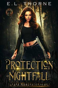 Protection at Nightfall by E L Thorne