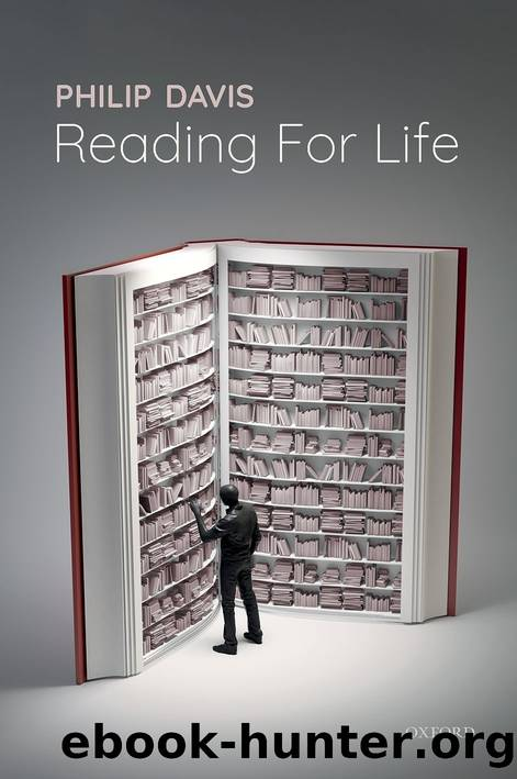 Reading for Life by Philip Davis
