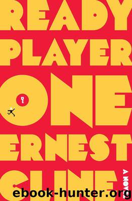Ready Player One by Cline Ernest