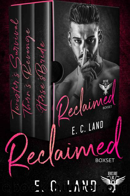Reclaimed by Land E.C