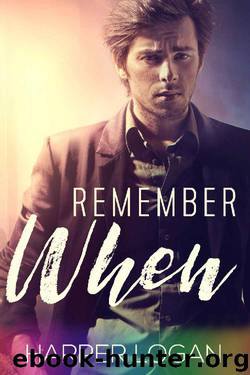 Remember When by Harper Logan