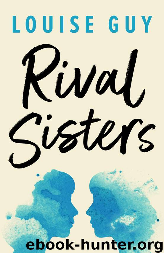 Rival Sisters by Louise Guy