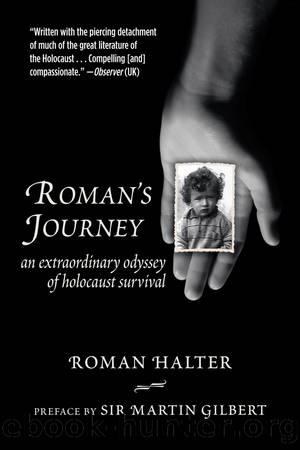 Roman's Journey by Roman Halter